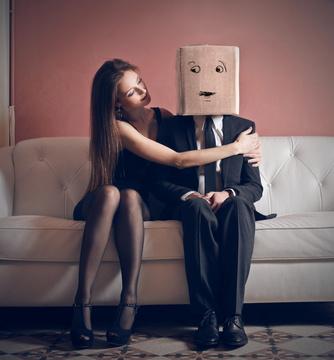 【立川式・恋愛タイプ別性格診断】 タイプ1「ホントはいい人」の特徴